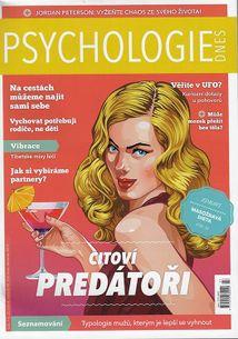 Psychologie dnes - predplatné