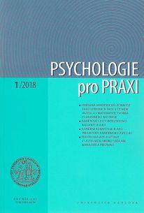Psychologie pro praxi - predplatné