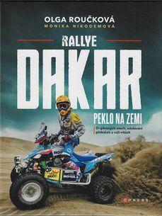 Rallye Dakar - Peklo na zemi