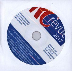 CD ROM - RC Revue 2017