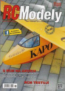 RC Modely - predplatné