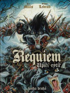 Requiem - Upíří tytíř - kniha pdruhá