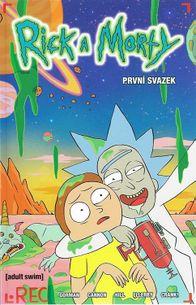Rick a Morty - první svazek