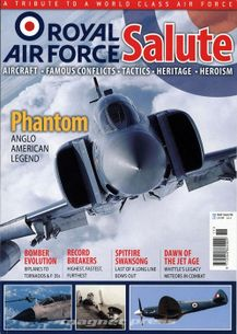Royal Air Force Salute 2011 volume 3