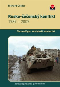 Rusko-čečenský konflikt 1989 – 2007