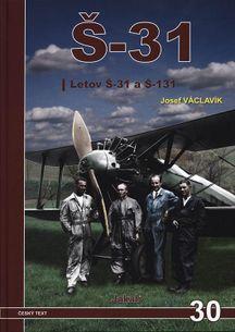 Letov Š-31 a Š-131