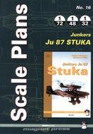 Scale Plans - Junkers Ju-87 Stuka