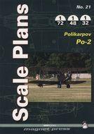 Scale Plans - Polikarpov Po-2