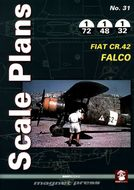 Scale Plans - FIAT CR.42 FALCO