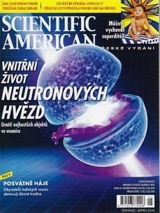 Scientific American (české vydanie) - predplatné