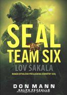 SEAL team six - Lov šakala