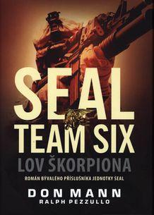 SEAL TEAM SIX - Lov škorpiona