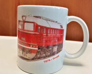 Hrnček - T 679.1 Sergej