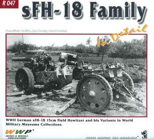 SHF–18 family in detail