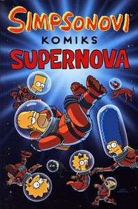 Simpsonovi: Supernova