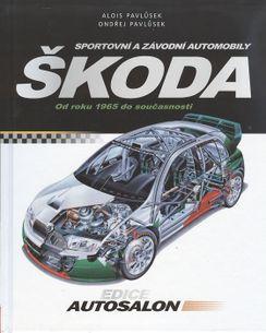 Sportovní a závodní automobily Škoda