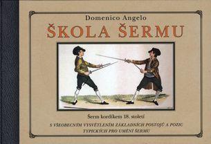 Škola šermu - Šerm kordíkem 18. století