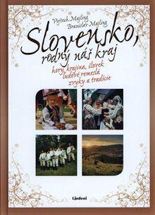 Slovensko, rodný náš kraj