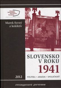 Slovensko v roku 1941