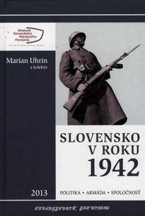 Slovensko v roku 1942