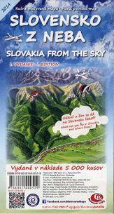 Slovensko z neba 2014