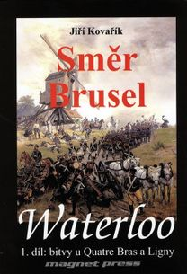 Waterloo Směr Brusel