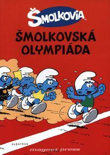 Šmolkovia - Šmolkovská olympiáda