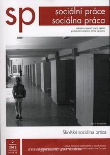 Sociální práce č.02/2013