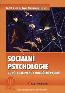 Sociální psychologie - 2., přepracované a rozšířené vydání