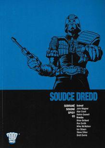 Soudce Dredd - Sebrané soudní spisy 3
