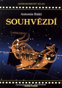 Souhvězdí - Astrologický atlas