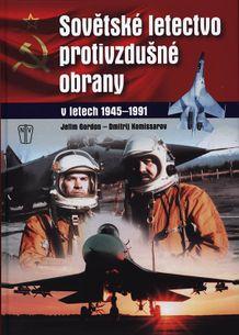 Sovětské letectvo protivzdušné obrany v letech 1945-1991