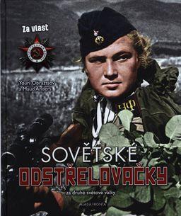 Sovětské odstřelovačky za druhé světové války