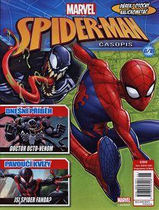 Spider-Man - predplatné