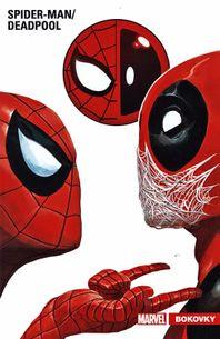 Spider-man/Deadpool 2: Bokovky