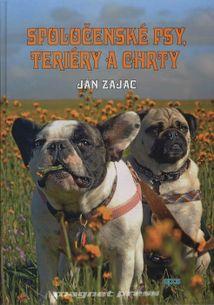 Spoločenské psy- teriéry a chrty