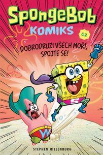 SpongeBob 2: Dobrodruzi všech moří, spojte se!