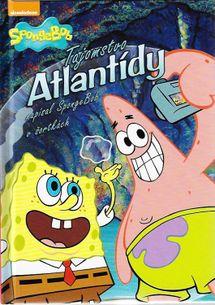 SpongeBob - Tajomstvo Atlantídy
