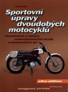 Sportovní úpravy dvoudobých motocyklů