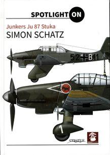 Junkers Ju 87 Stuka - Spotlight ON