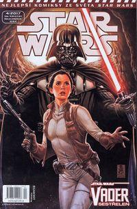 Star Wars magazín