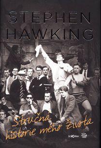 Stephen Hawking - stručná historie mého života