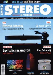 Stereo a video - predplatné