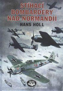Stíhací bombardéry nad Normandii