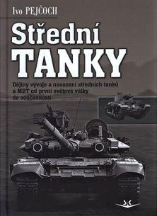 Střední tanky - I. dil