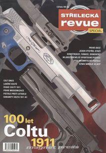 Střelecká revue speciál - 100 let Coltu 1911