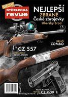 Střelecká revue speciál - Nejlepší zbraně České zbrojovky Uherský Brod
