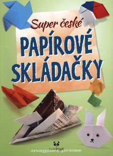 Super české papírové skládačky