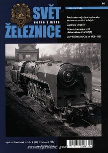 Svět velké i malé železnice 44/2013