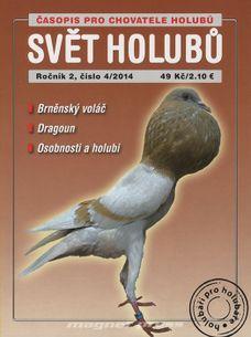 Svět holubů